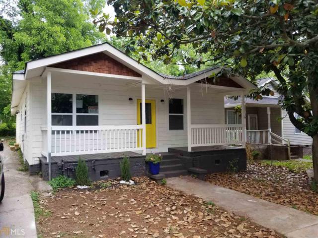 170 SE Haygood Avenue, Atlanta, GA 30315 (MLS #8586711) :: Buffington Real Estate Group