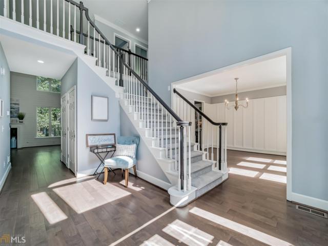 1115 Woodland Trce, Cumming, GA 30041 (MLS #8586714) :: Buffington Real Estate Group