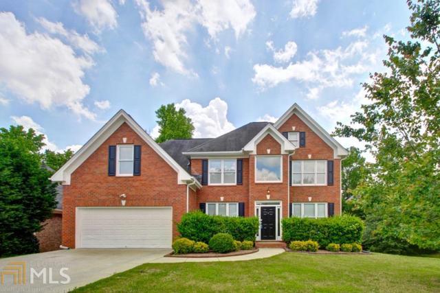 5621 Mountain Meadow Court, Stone Mountain, GA 30087 (MLS #8586718) :: Buffington Real Estate Group