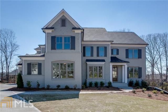 4120 Kaye Court Lane, Cumming, GA 30040 (MLS #8586722) :: Buffington Real Estate Group