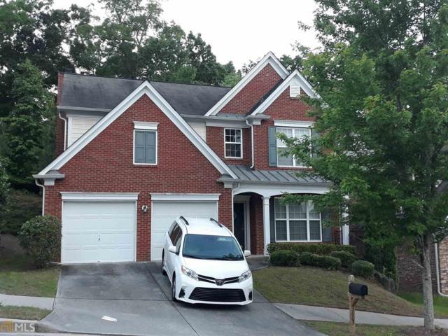 3603 Stoneham Dr, Duluth, GA 30097 (MLS #8586726) :: Buffington Real Estate Group