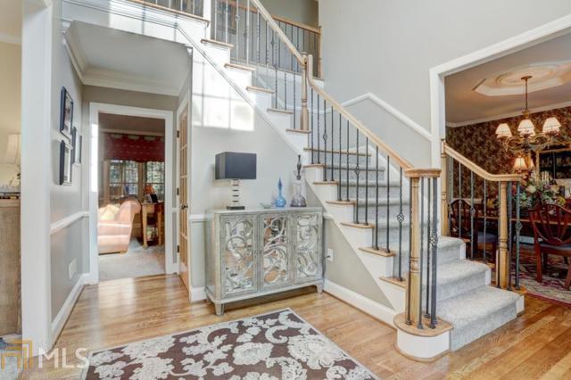 667 Owl Creek Court #122, Powder Springs, GA 30127 (MLS #8586732) :: Buffington Real Estate Group