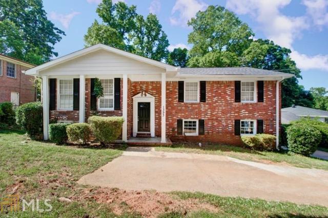 1393 Cerro Vista Drive Se, Atlanta, GA 30316 (MLS #8586746) :: Buffington Real Estate Group