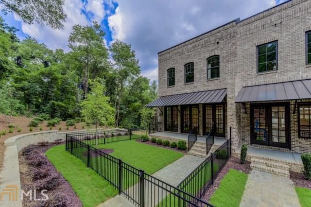 1200 Wharton Ct #48, Atlanta, GA 30318 (MLS #8586750) :: Buffington Real Estate Group