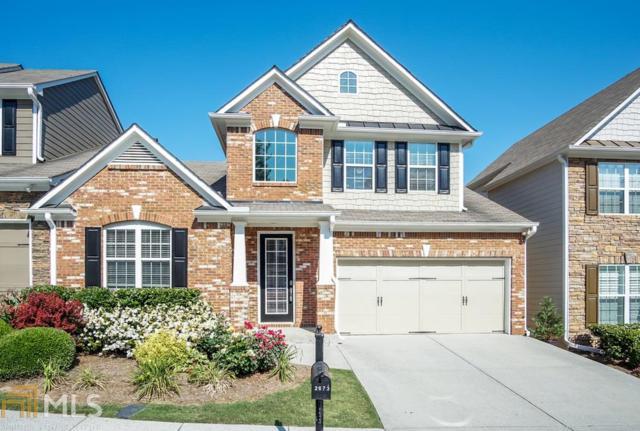 2673 Sardis Chase Court #0, Buford, GA 30519 (MLS #8586759) :: Buffington Real Estate Group