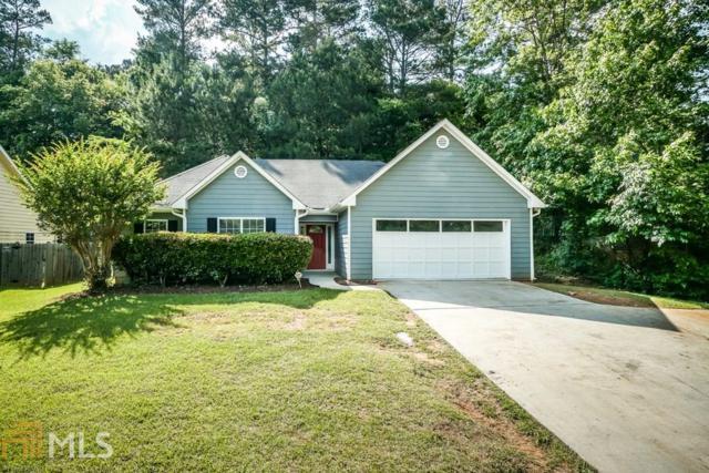 331 Arnold Road, Lawrenceville, GA 30044 (MLS #8586764) :: Buffington Real Estate Group