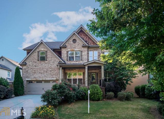 1941 Binnies Way, Lawrenceville, GA 30043 (MLS #8586766) :: Buffington Real Estate Group