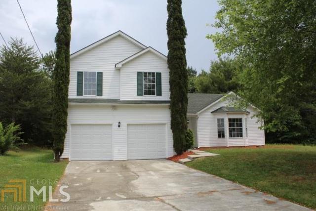 2092 Pixie Rose Ln, Loganville, GA 30052 (MLS #8586769) :: Buffington Real Estate Group