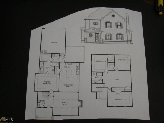 4046 Andover Circle #128, Mcdonough, GA 30252 (MLS #8586770) :: Buffington Real Estate Group