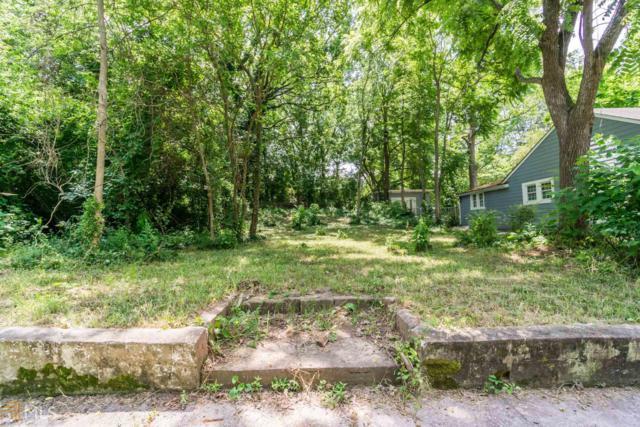 1822 Chapman, East Point, GA 30344 (MLS #8586775) :: Buffington Real Estate Group