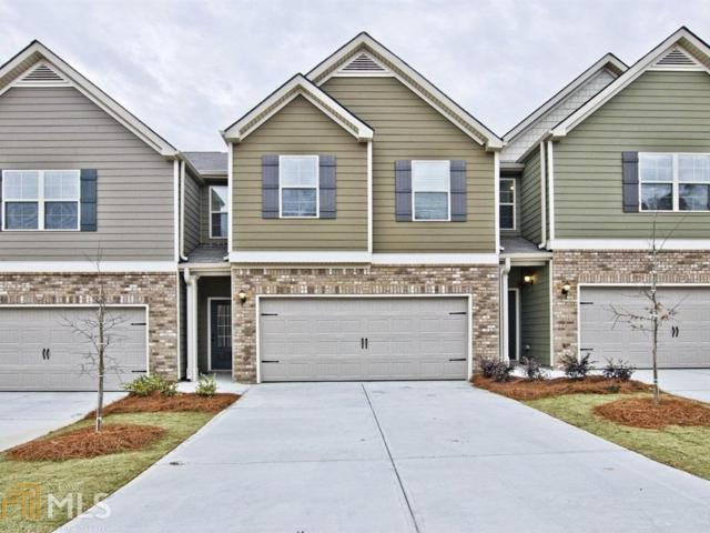1072 Mcconaughy Ct #35, Mcdonough, GA 30253 (MLS #8586777) :: Buffington Real Estate Group