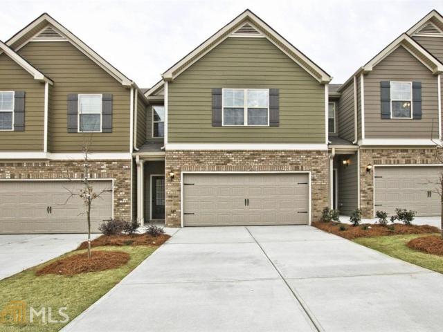 1074 Mcconaughy Ct #36, Mcdonough, GA 30253 (MLS #8586783) :: Buffington Real Estate Group