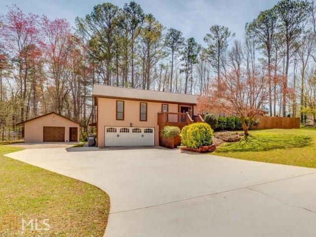 3022 Stoneridge Ct, Marietta, GA 30064 (MLS #8586792) :: Buffington Real Estate Group