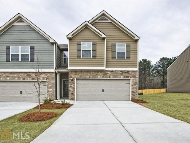 1110 Mcconaughy Ct #53, Mcdonough, GA 30253 (MLS #8586793) :: Buffington Real Estate Group
