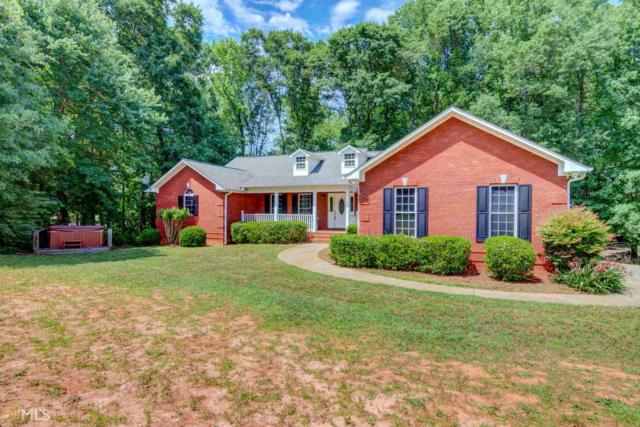 7643 Highway 145, Carnesville, GA 30521 (MLS #8586832) :: The Heyl Group at Keller Williams