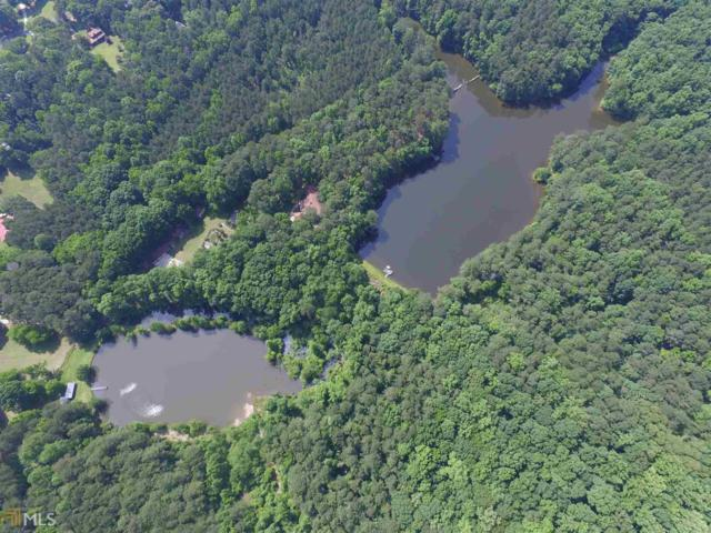 1304 Sandy Creek Dr, Fayetteville, GA 30214 (MLS #8586862) :: Keller Williams Realty Atlanta Partners