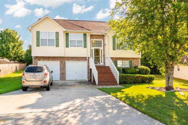 1115 Rexford Ct, Mcdonough, GA 30252 (MLS #8586868) :: Buffington Real Estate Group