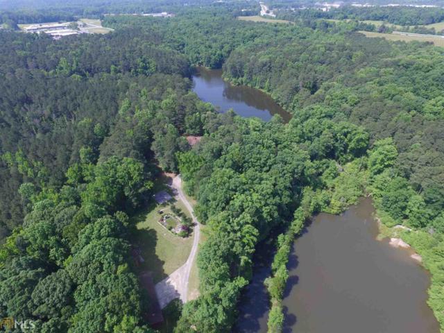 1304 Sandy Creek Dr, Fayetteville, GA 30214 (MLS #8586871) :: Keller Williams Realty Atlanta Partners