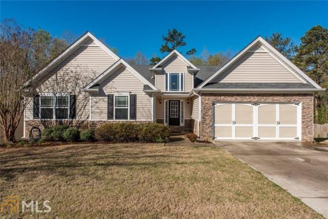 722 Sycamore Dr, Villa Rica, GA 30180 (MLS #8586880) :: Buffington Real Estate Group