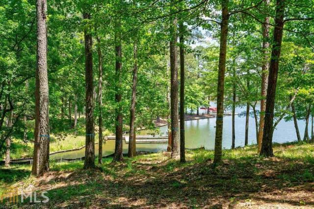 2550 Cherokee Dr, Greensboro, GA 30642 (MLS #8586903) :: Buffington Real Estate Group