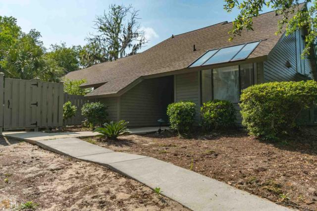 60 Carnoustie Rd #970, Hilton Head Island, SC 29928 (MLS #8586914) :: The Heyl Group at Keller Williams