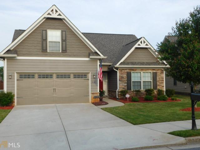 4641 Sweetwater Dr #49, Gainesville, GA 30504 (MLS #8586940) :: Buffington Real Estate Group