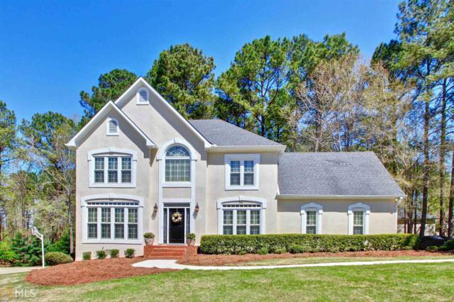 205 Columns Ln, Peachtree City, GA 30269 (MLS #8586968) :: Keller Williams Realty Atlanta Partners