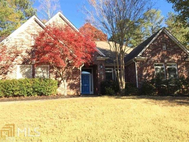 110 Lake Forest Drive, Newnan, GA 30265 (MLS #8586978) :: Team Cozart