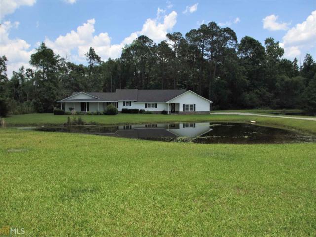 1710 Friendship Church Rd, Statesboro, GA 30458 (MLS #8587009) :: Bonds Realty Group Keller Williams Realty - Atlanta Partners