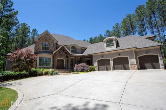 1061 Montgomery Dr, Greensboro, GA 30642 (MLS #8587061) :: Buffington Real Estate Group
