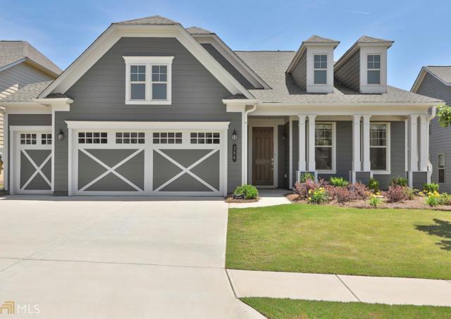 266 Spruce Pine Cir #1.089, Peachtree City, GA 30269 (MLS #8587080) :: Anita Stephens Realty Group