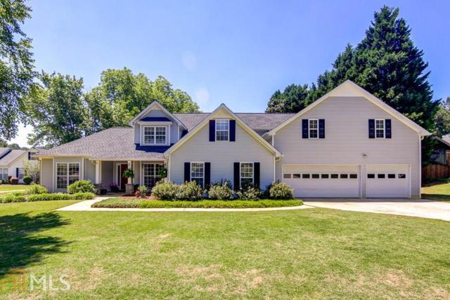 18 Bridgewater Ln, Newnan, GA 30265 (MLS #8587104) :: Keller Williams Realty Atlanta Partners