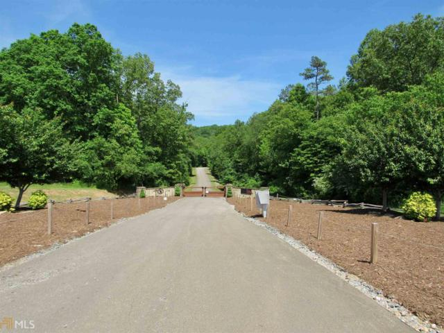 0 River Ridge Dr Lot 35, Blue Ridge, GA 30513 (MLS #8587131) :: The Heyl Group at Keller Williams