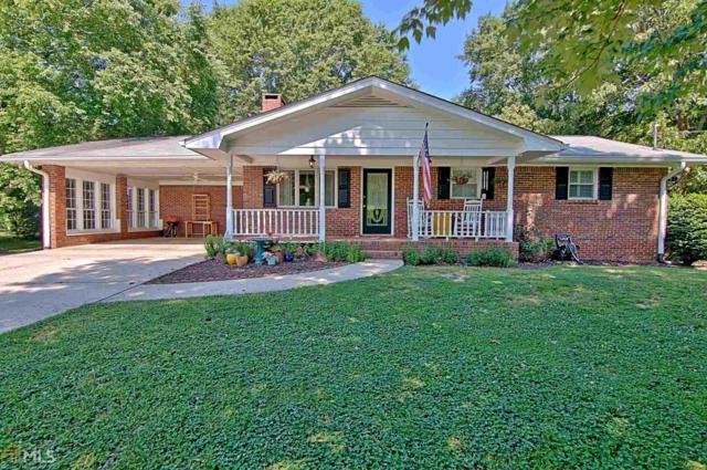 145 Lake Drive, Fayetteville, GA 30215 (MLS #8587146) :: Keller Williams Realty Atlanta Partners