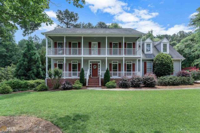 414 Holly Grove Church Rd, Peachtree City, GA 30269 (MLS #8587147) :: Keller Williams Realty Atlanta Partners