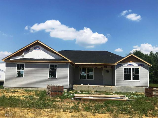 110 Cove Ct, Statesboro, GA 30458 (MLS #8587169) :: The Heyl Group at Keller Williams