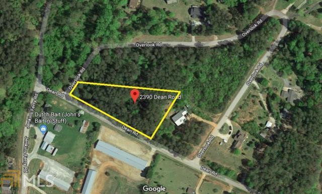 2390 Dean Rd, Martin, GA 30557 (MLS #8587207) :: Rettro Group