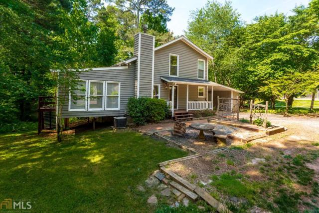 2955 Lakeside 18,19, Cumming, GA 30041 (MLS #8587267) :: Buffington Real Estate Group