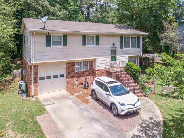 1588 Pintail Rd, Jonesboro, GA 30236 (MLS #8587338) :: Buffington Real Estate Group