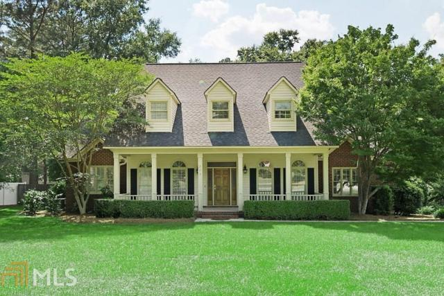 203 Princeton Way, Statesboro, GA 30458 (MLS #8587343) :: RE/MAX Eagle Creek Realty