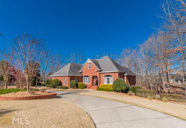 5506 Mainsail Way, Gainesville, GA 30504 (MLS #8587351) :: Buffington Real Estate Group
