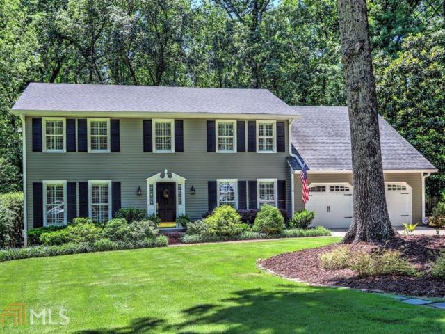 329 Green Oak  Rdg, Marietta, GA 30068 (MLS #8587367) :: Bonds Realty Group Keller Williams Realty - Atlanta Partners