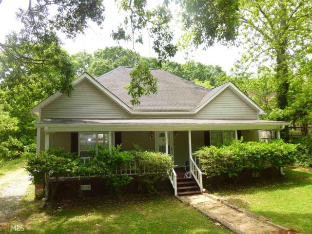 232 S Candler St, Villa Rica, GA 30180 (MLS #8587419) :: Bonds Realty Group Keller Williams Realty - Atlanta Partners