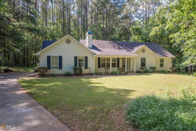 37 Seven Pines Circle, Newnan, GA 30265 (MLS #8587453) :: Keller Williams Realty Atlanta Partners