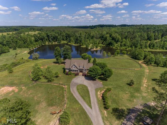 578 Swann Rd, Rayle, GA 30660 (MLS #8587492) :: RE/MAX Eagle Creek Realty