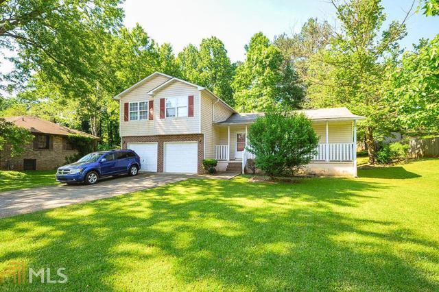 4163 Lehigh, Decatur, GA 30034 (MLS #8587511) :: Royal T Realty, Inc.