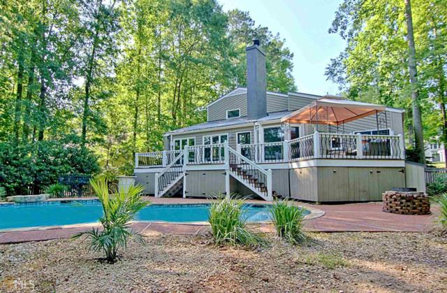 103 Greensway, Peachtree City, GA 30269 (MLS #8587517) :: Keller Williams Realty Atlanta Partners