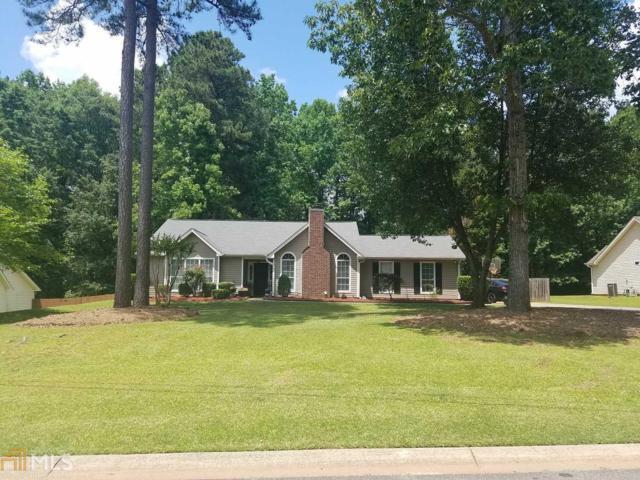 170 Sawgrass Manor, Newnan, GA 30263 (MLS #8587552) :: Keller Williams Realty Atlanta Partners