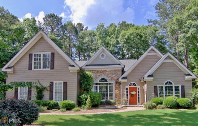 203 Knollwood Court, Peachtree City, GA 30269 (MLS #8587558) :: Keller Williams Realty Atlanta Partners