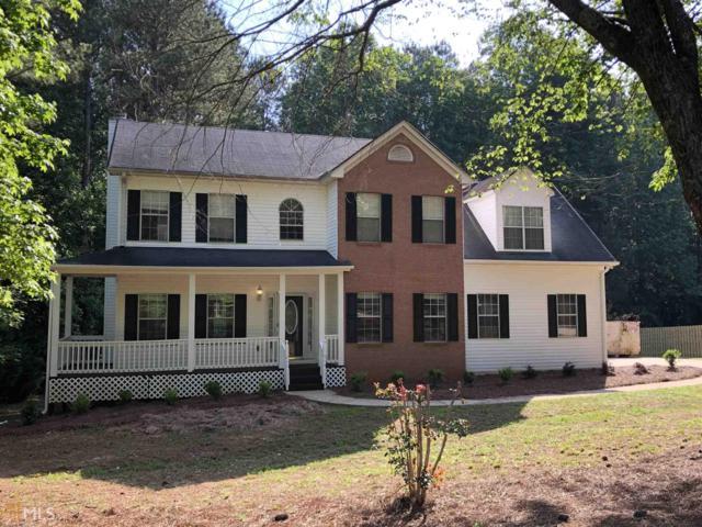 35 Fraysers Ct, Sharpsburg, GA 30277 (MLS #8587595) :: Keller Williams Realty Atlanta Partners